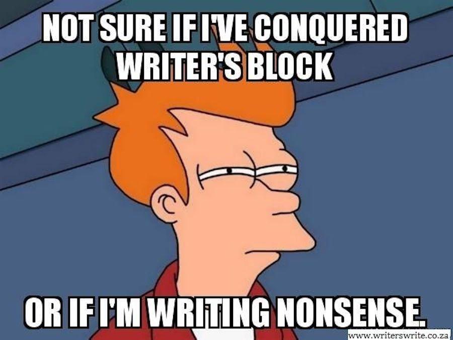 business blog consultant